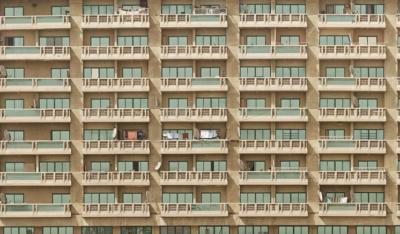 Vinyl Windows Apartment Windows