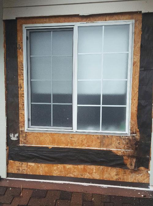construction Defect Repair