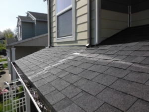 3 Tab Roofing Pacific Exteriors