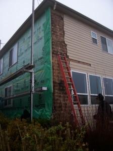 Siding Installation Problems