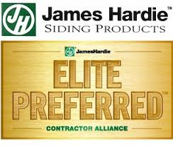 Elite-Preferred Siding Contractor