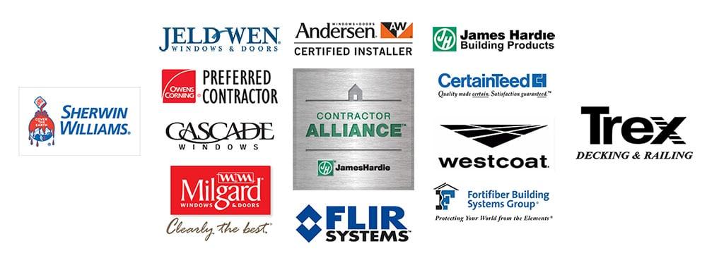 Manufactures Logos