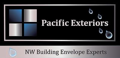 Pacific Exteriors Logo