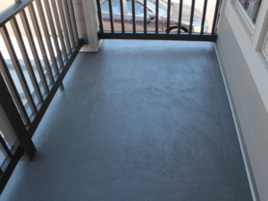 Plain Finish Pewter Gray Sealer