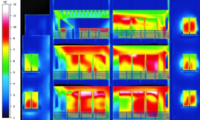 Forensic Thermal Imagery
